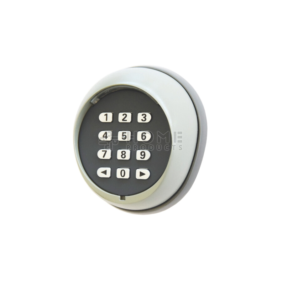 Prastel RADIOKEYD wireless keypad (wall transmitter)
